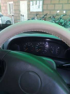 CNG Installed Good Tyre Condition Road Grip 2005 Model