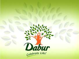 URGENTLY REQUIRED  IN  *Dabur * India pvt.Ltd.  *SAME DAY Interview *H