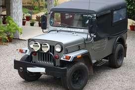 Mahindra CL 500 MD