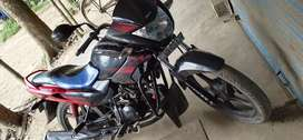 Very good condition glamour125