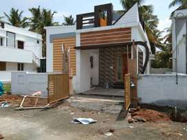 2BHK INDIVIDUAL VILLA INCLUDING REQUIRED AMENITIES