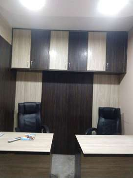 300 to 1000 sqft fully furnished office rent in tollygunge circular RD