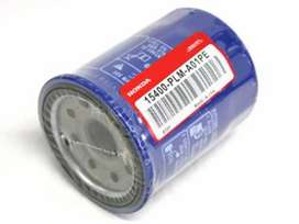 Honda city oil filter