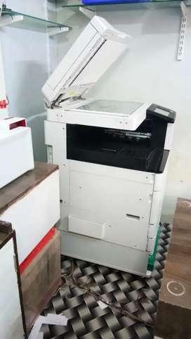 Canon 2625 printer