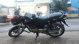 Bajaj pulsar 2008 model good condition