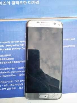 Samsung S7 Edge 3GB Rom, 32GB Ram