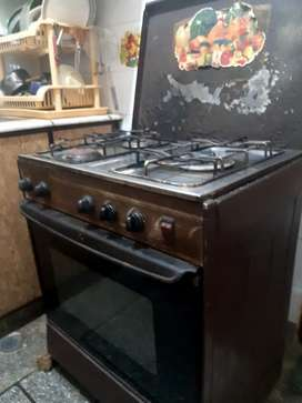 Operational cooking for sell