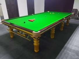 Snooker table factory