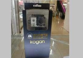 Sportcam Kogan 4K Non Wifi kamera