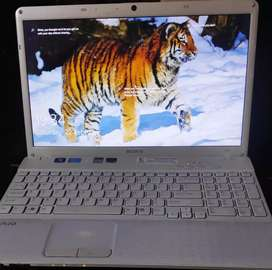 Laptop - Core i5 with 8gb ram