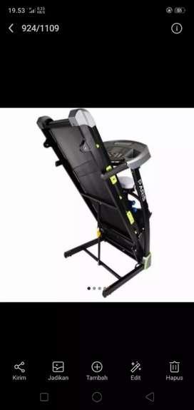055 paris treadmill elektrikkk
