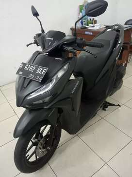 vario 125 ISS type tertinggi full original