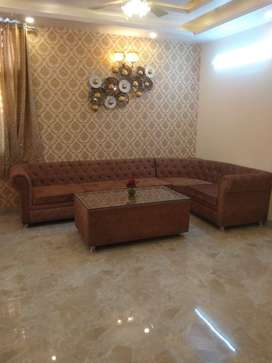 3bhk uniqe and beautifull semi furnished villa vailible for sale