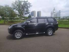 Pajero exced at 2014