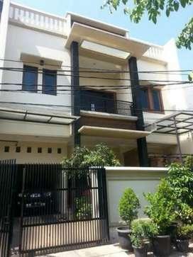 Rumah minimalis kost bagus dan mewah