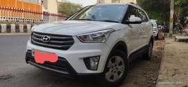 Hyundai Creta 1.4 EX Diesel, 2015