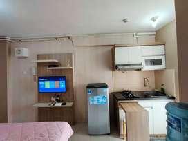 Sewa Unit Harian Apartemen Bassura City