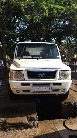 Tata Sumo Gold 2012 Diesel Well Maintained cr4 modal