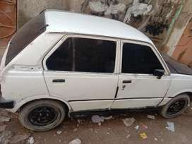 Low price car fx just rs 1 lac
