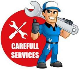 Ac repairs and service