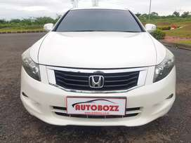 Accord Vtil At 2010 Tdp 26 Juta
