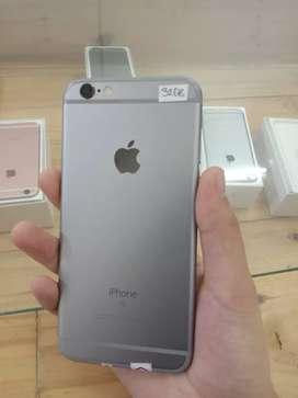 iPhone 6s 32GB Spacegray Second Original Fullset