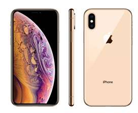iPhone XS 256Gb Gold - For Sale - with Box & Bill