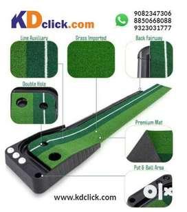 KD New Golf Set With Mat