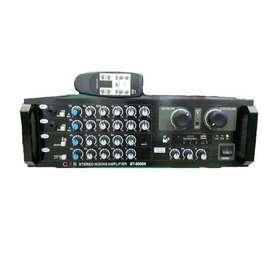 Power mixer amplifier karaoke Gdn BT 2000K Bluetooth Professional