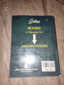Golden english core book in 50% off