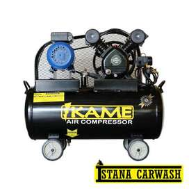 IKAME 1 PK MOTOR LISTRIK. untuk hidrolik cuci mobil dan motor