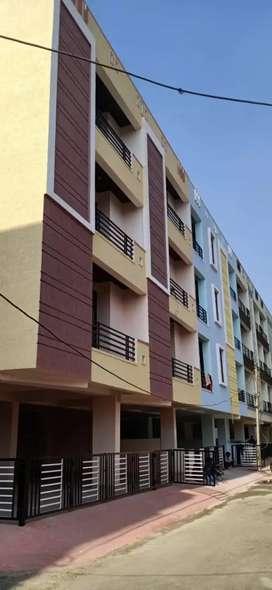 3 BHK flat near Dadi ka phatak