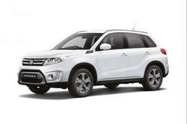 Get Suzuki Vitara GLX 1.6 On Very Easy Monthly Installments