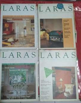 Majalah Desain Rumah