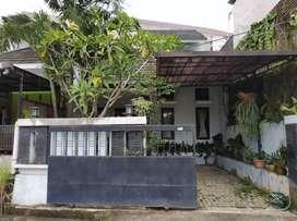 Rumah disewakan bisa kos 1 kamar atau sewa 1 rumah