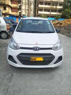 Hyundai Xcent base model diesal