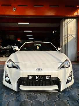 Toyota Ft 86 TRD 2015 Odo 23rb