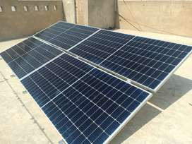 Solar system for residential and commercial