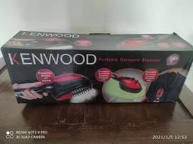 Kenwood portable garment steamer