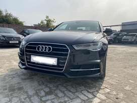 Audi A6 35 TDI, 2017, Diesel
