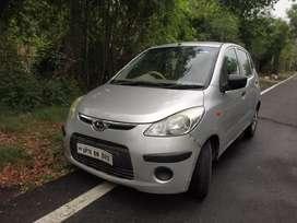 Hyundai i10 2008 Petrol 65000 Km Driven