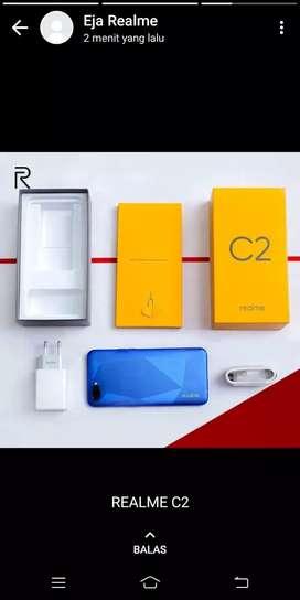 Realme C2 2-32 Gb