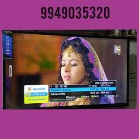 SHOP NOW!! NEW 24 SMART FHD LED TV@6499/-