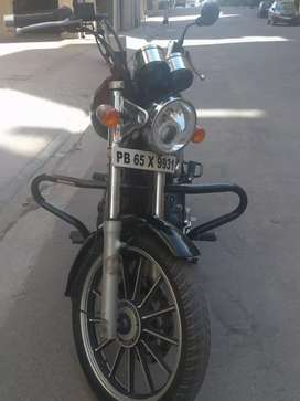 2014 Royal Enfield Thunderbird 15000 Kms