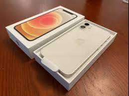 Apple iPhone 12 Mini 128 GB best condition at lowest price ever