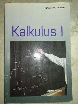 Jual buku Kalkulus I