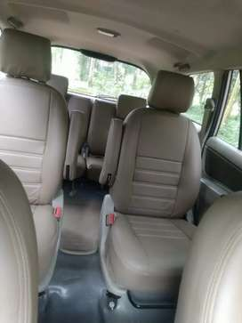 Innova 2012 g  Second owner  7 seater