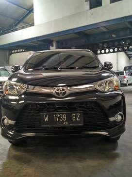 Toyota veloz 1,5.manual.Tangan pertama dari baru