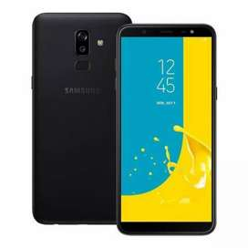 Samsung Galaxy j8 sell or exchange