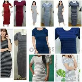 Baju Dress mini